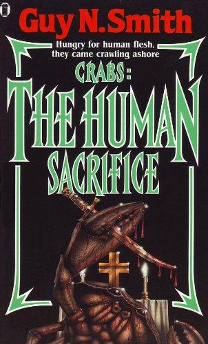 9780450421396: Crabs: The Human Sacrifice