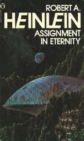 9780450423048: Assignment in Eternity