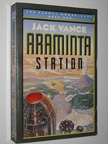 9780450423789: Araminta Station (Cadwal Chronicles)