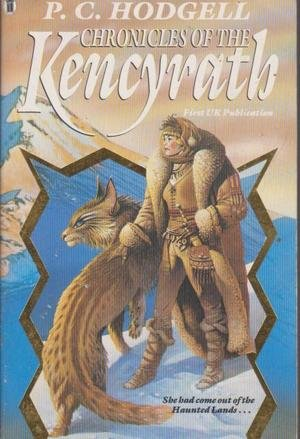 9780450424007: Chronicles of the Kencyrath