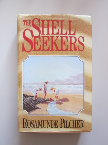 9780450424618: The Shell Seekers