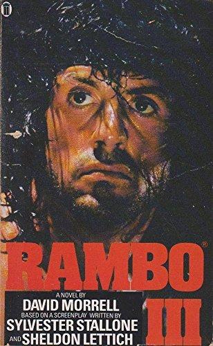 9780450424762: Rambo III