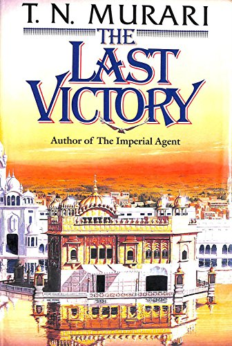 9780450424939: The Last Victory