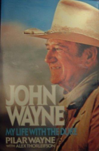 9780450424953: John Wayne : My Life with the Duke