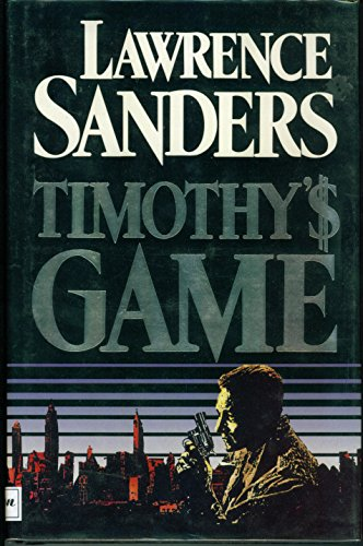 9780450428999: Timothy's Game