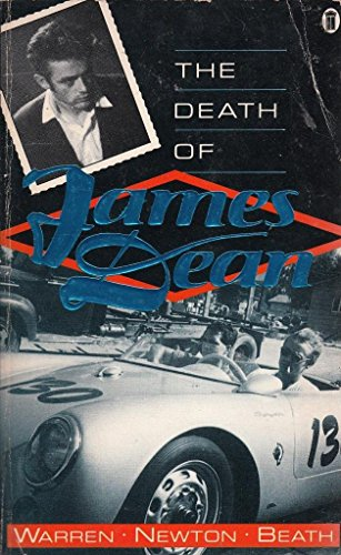 9780450484896: The Death of James Dean