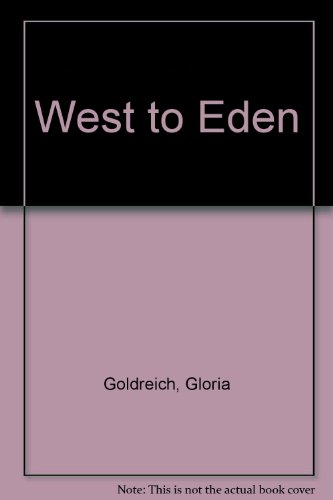 9780450485039: West to Eden