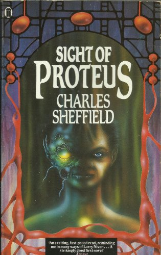 9780450489037: Sight of Proteus