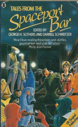 9780450489099: Tales From The Spaceport Bar
