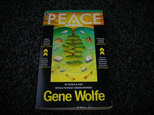 9780450489228: Peace