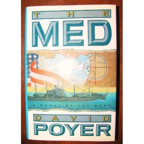 9780450490453: The Med