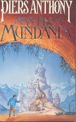 9780450490903: Man from Mundania