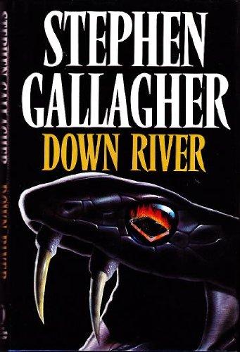 9780450491290: Down River
