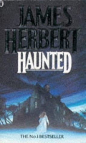 Haunted: Herbert, James