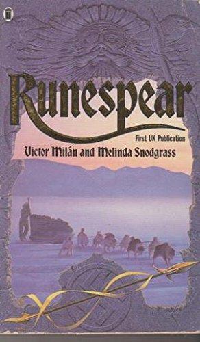 9780450497346: Runespear
