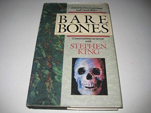 9780450499920: Bare Bones: Conversations on Terror with Stephen King