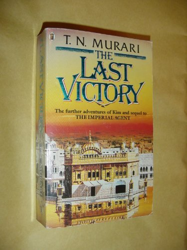 9780450500992: The Last Victory