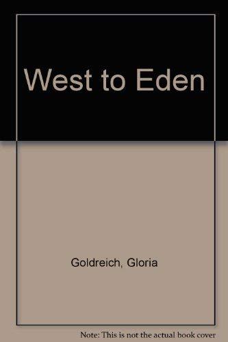 9780450506116: West to Eden