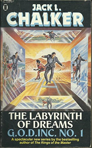 9780450508073: Labyrinth of Dreams