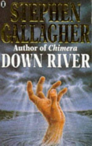 9780450511127: Down River