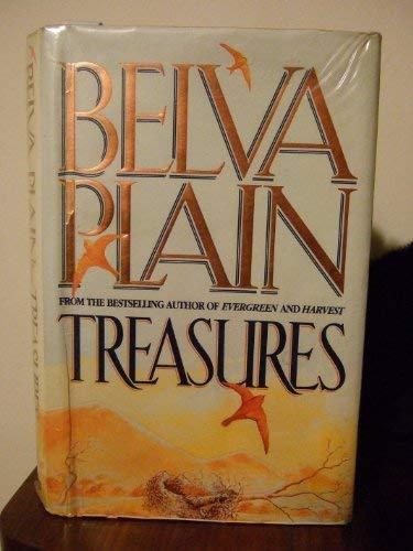 9780450511875: Treasures
