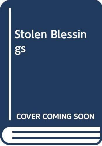 9780450515118: Stolen Blessings