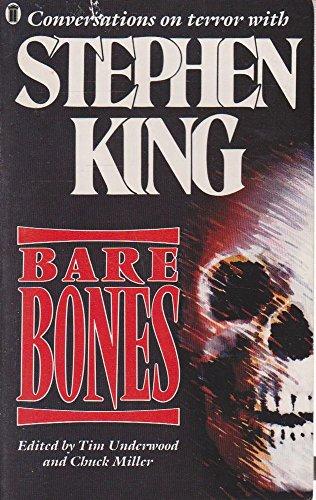 9780450516061: Bare Bones: Conversations with Stephen King