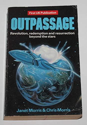 9780450516146: Outpassage