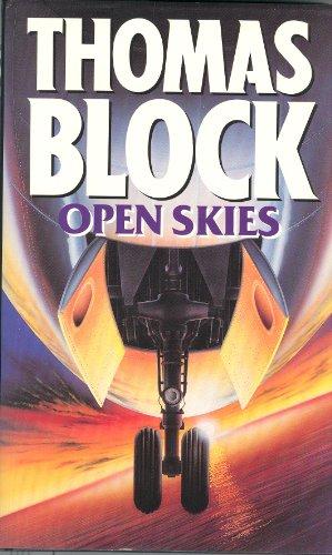 9780450516290: Open Skies