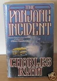 9780450524547: The Panjang Incident