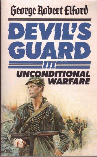 9780450524677: Devil's Guard III: Unconditional Warfare