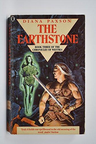 9780450524721: The Earthstone (Westria)