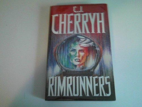 9780450525360: Rimrunners