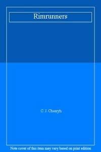 9780450526688: Rimrunners