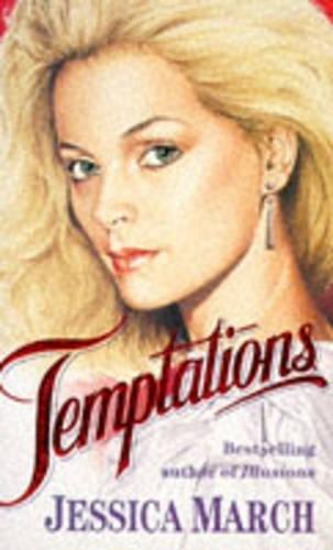 9780450528088: Temptations