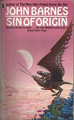 9780450532252: Sin of Origin
