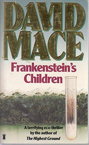 9780450535468: Frankenstein's Children