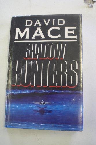 9780450536205: Shadow Hunters