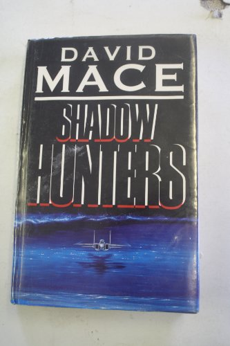 9780450536205: Shadow Hunters