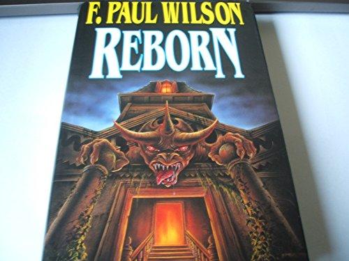 9780450536632: Reborn