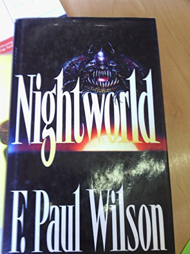 Nightworld: Wilson, F. Paul
