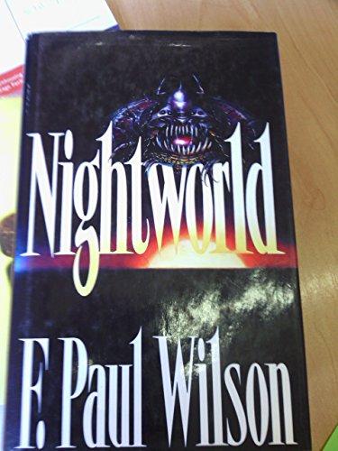 9780450536656: Nightworld