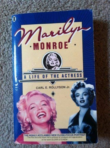 9780450537202: MARILYN MONROE: A LIFE OF THE ACTRESS