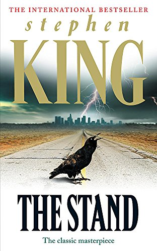 9780450537370: The Stand (English and Spanish Edition)