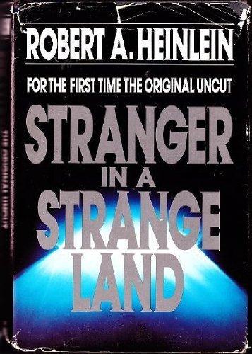 9780450542671: Stranger in a Strange Land