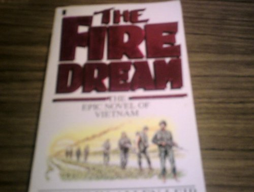 9780450544095: The Fire Dream
