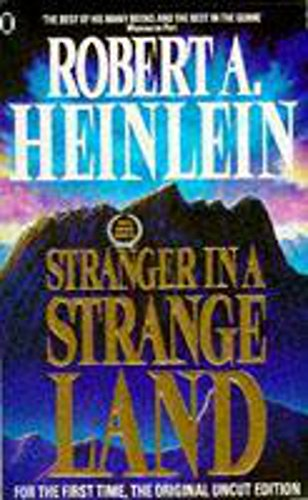 strange new land essay Stranger in a strange land texts: heinlein, robert a stranger in a strange land 1961 ny: ace books, 1987 commentary: the title of the work appears among the.