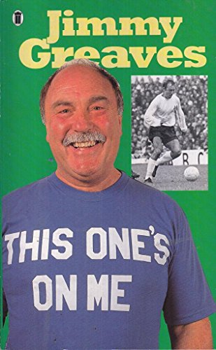 9780450550898: This One's on Me (Coronet Books)