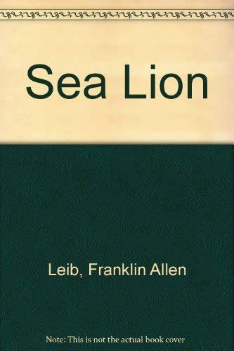 9780450551130: Sea Lion