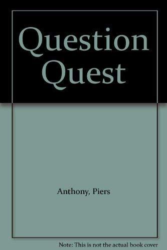 9780450553608: Question Quest